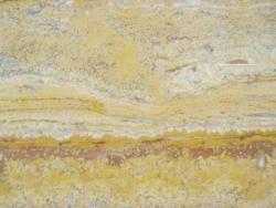 1603-Yellow Travertine