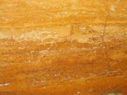 1635-Yellow Travertine